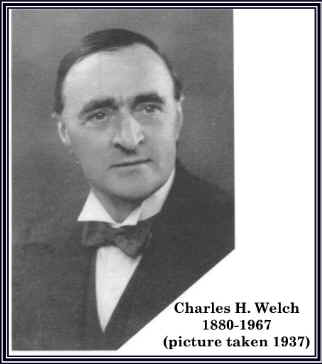 Charles H. Welch